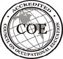 Commission of the Council on Occupational Education